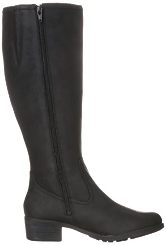 Hush Puppies Emel Overton, Bottes femme, Noir (Black Wp), 7 US |5 UK |38 EU