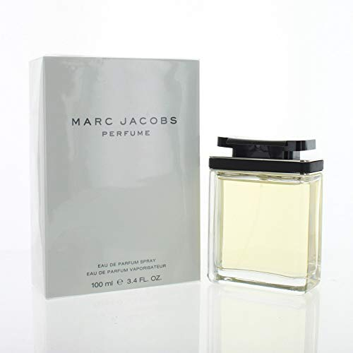Marc Jacobs By Marc Jacobs For Women. Eau De Parfum Spray 3.4 Ounces