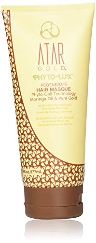 Atar Gold Phyto-Lux Regenerate Hair Masque