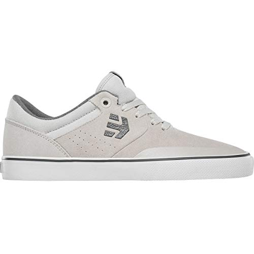 De Vulc 133 Chaussures white gum Skateboard Blanc grey Homme Etnies Marana wvt566