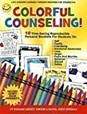 Colorful Counseling, Sartori, Rosanne Sheritz and Herrman, Rachel, 1575431416