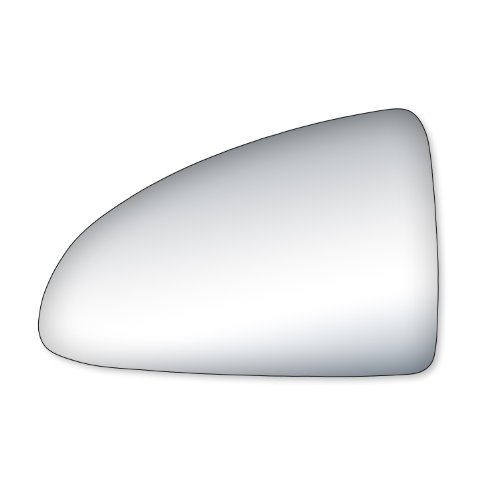 tiac G6 Driver/Passenger Side Replacement Mirror Glass (Malibu Side View Mirror)