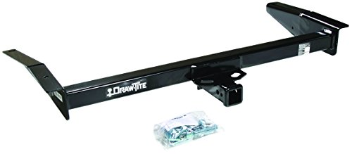 - Draw-Tite 41116 Max-E Loader Hitch with 2