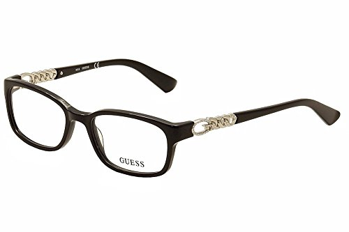 Eyeglasses Women Guess