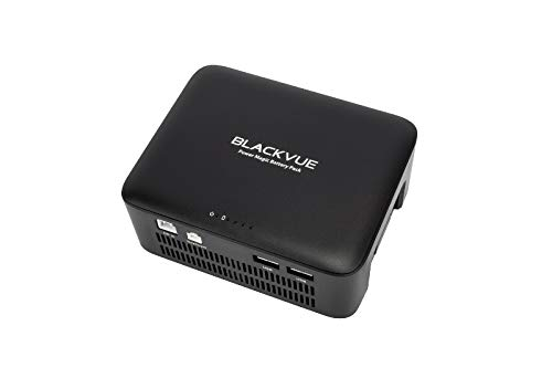 Where to find dash cam battery pack?