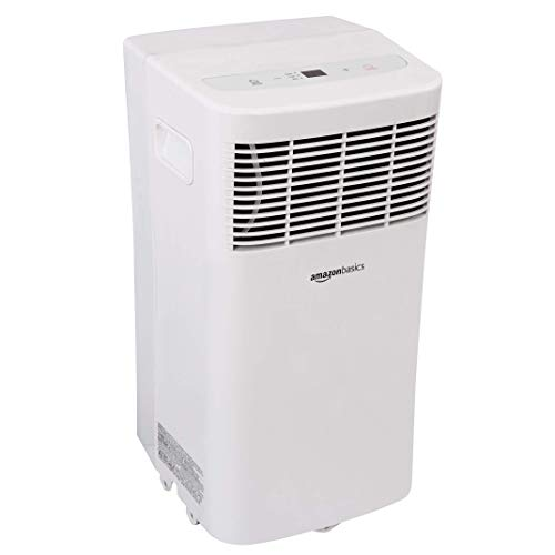 8000 btu portable air conditioner - 1