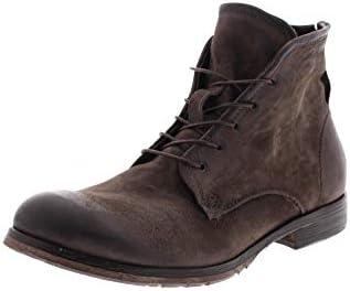 A.S.98 Herrenschuhe Boots Clash 401201 1103 Smoke, Größe