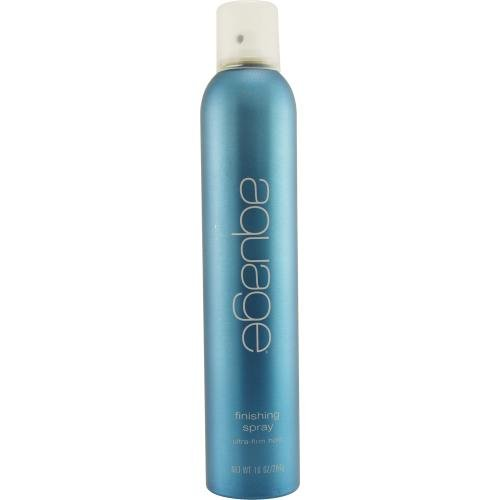 - Aquage Finishing Spray, 10 Fl Oz