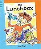 The Lunchbox, Jane Cope, 1597712507