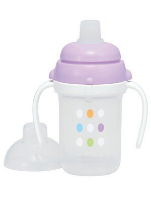 Combi Beginning-level Glass Step 2 Spout (Combi Mug)