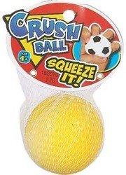 Crush Ball, Assorted colors (Action Figure Asst Case)