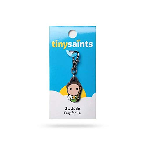 (NDC St. Jude Tiny Saints Charm)