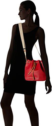 Body Bogner Rot Cross Lyla Bag Women's Peony qqpCz6