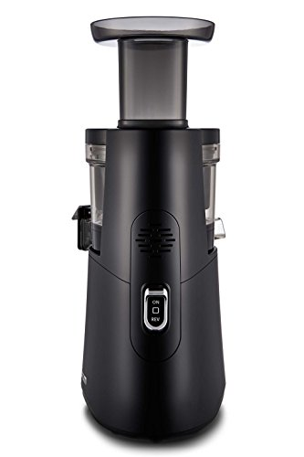 Hurom Slow Juicer Bahrain : Hurom H-AA Slow Juicer, Matte Black - Buy Online in UAE. Kitchen Products in the UAE - See ...