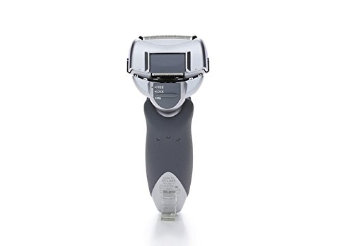 037988566532 - Panasonic ES-LA63-S Arc4 Men's Electric Razor, 4-Blade Cordless with Wet/Dry Shaver Convenience carousel main 10