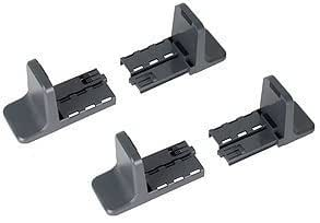 Fujitsu Feet for Vertical Position PC **New Retail**, S26361-F2542-L200 (**New Retail**)