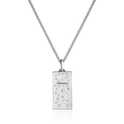 - Viewquest Intelligent Jewellery 4GB USB Flash Drive Necklace - White Whistle