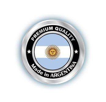 PACK de 3 Galletitas con Salvado de BAGLEY. 100% Argentinas. PACK de 3 Paquetes.: Amazon.es: Alimentación y bebidas