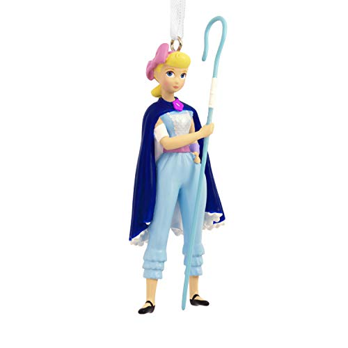 Hallmark Christmas Ornaments, Disney/Pixar Toy Story 4 Bo Peep Ornament