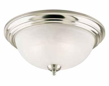 CEILING FIXTURE 3LT NIKL by WESTINGHOUSE MfrPartNo (Westinghouse Lighting Standard Chandelier)