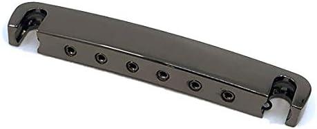 Cosmo Black Gotoh 510FA Aluminum Tailpiece with Locking Studs