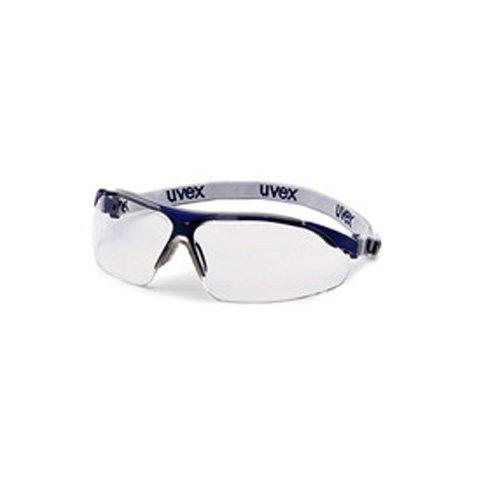 Uvex 9160120Schutzbrille mit Kopfband 9160-120