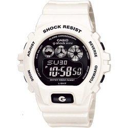 CASIO watch G-SHOCK mini GMN-691-7AJF