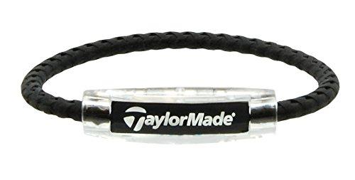 Ion Loop Taylor Made Golf Bracelet (Large 21 cm 8.4'')