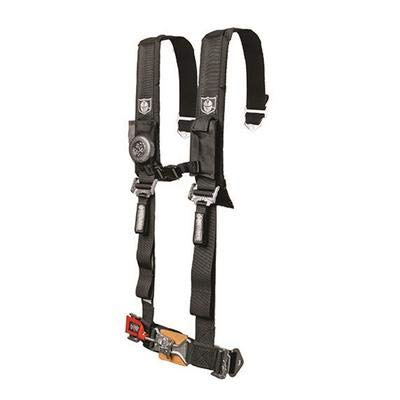 Pro Armor A114220 Black 4-Point Harness 2