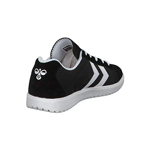 nere basse Sneakers nero per miste 2001 Choice adulti Hummel wYOvfqnHxC