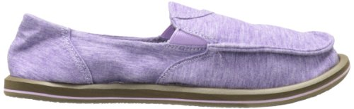 Fleece Sandals Grey Pocket Women Size Pick Sanuk Purple W qaFw7nH