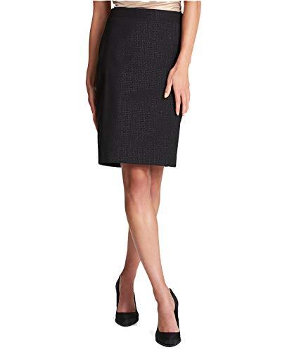 - DKNY Women's Pencil Skirt (Black, 12)