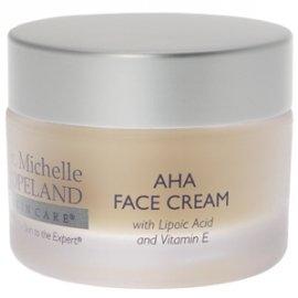 AHA Face Cream- Travel Size (Moisturizing Aha Face Cream)