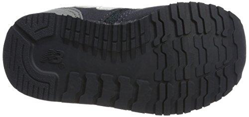 New Balance Unisex Baby 420v1 Sneaker Blau (Navy/Grey)