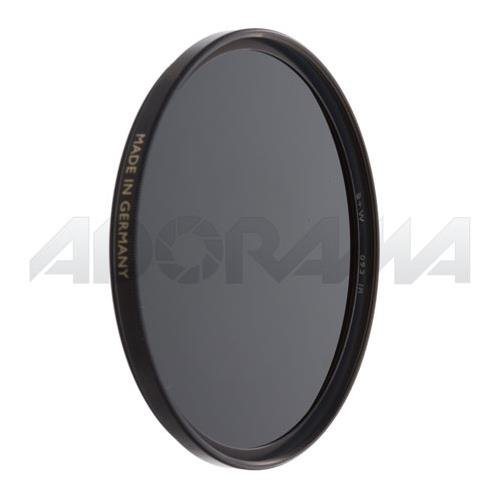 B + W 72mm Infrared Filter # 093 (87C) by B+W