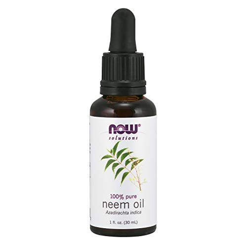 NOW Solutions Neem Oil