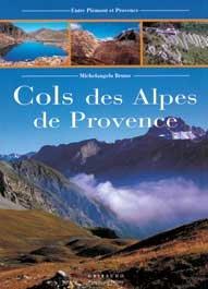 Cols des alpes de provence
