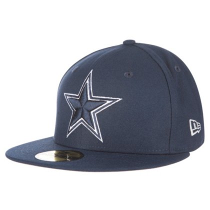 5b5aef03 Image Unavailable. Image not available for. Color: New Era Dallas Cowboys  Golden Hit Fitted 59Fifty Cap