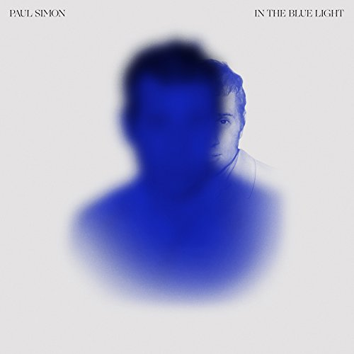 Album Art for In The Blue Light by Paul Simon