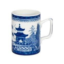 Mottahedeh Blue Canton Mug