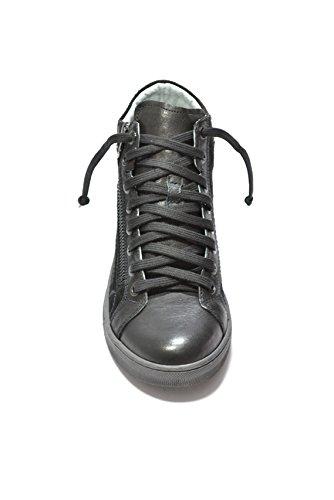 de Zapatos cordones Nero para mujer Giardini negro qAPREH