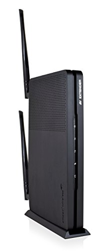 Amped RE1300M Wireless ARTEMIS-EX, High Power AC1300 Wi-Fi Range Extender with MU-MIMO -  Amped Wireless