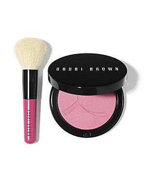 Pink Bronzing Powder - 1