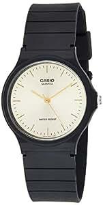 Casio Casual Watch Analog Display Quartz for Unisex MQ-24-9E