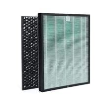 Rabbit Air BioGS 2.0 Filter Kit (Includes AC Filter and HEPA Filter for SPA-550A and SPA-625A)