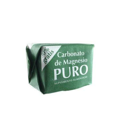 Amazon.com: Cubitos De Carbonato De Magnecio/Magnesium Carbonate 7grs - Carbonato de Magnesio Puro.: Health & Personal Care