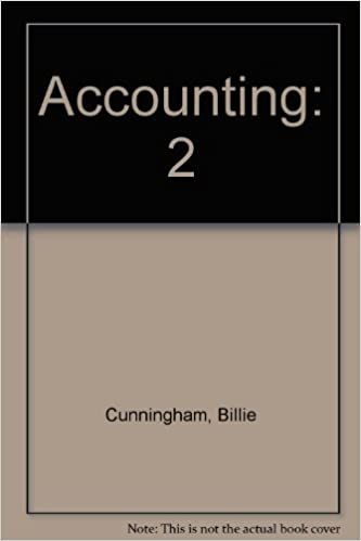 Accounting Information For Business Decisions 2nd Edition Pdf
