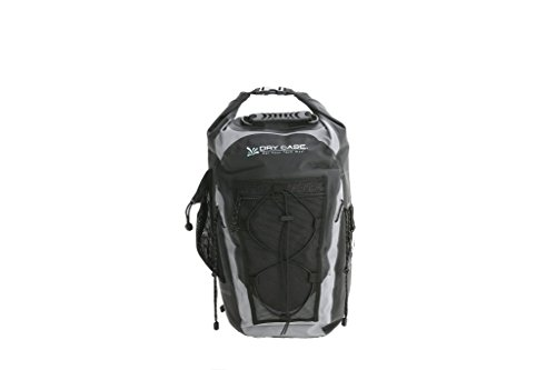 Moto Bag Cooler (DryCase Waterproof Adventure Backpack, 35 L)