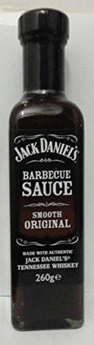 Jack Daniel S Smooth Bbq Sauce 260G ()