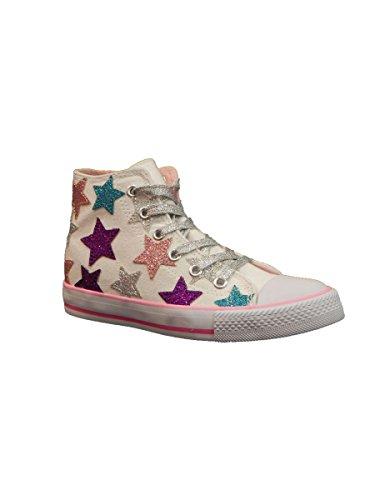 Lu , Jungen Sneaker * Bianco
